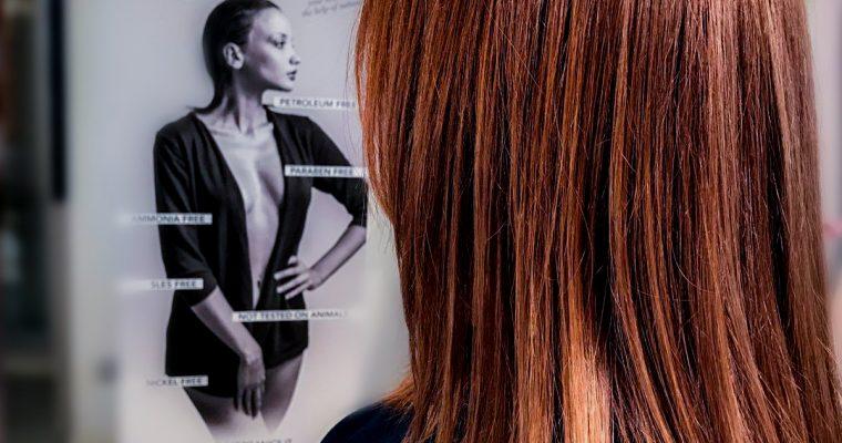 LE MIE CLIENTI SONO SPECIALI! | Essere Parrucchieri