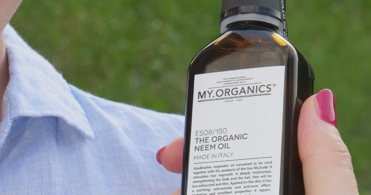 Olio di Neem contro la pediculosi | Essere Parrucchieri