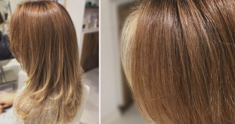Capelli biondi e tendenze per l'inverno | Essere Parrucchieri
