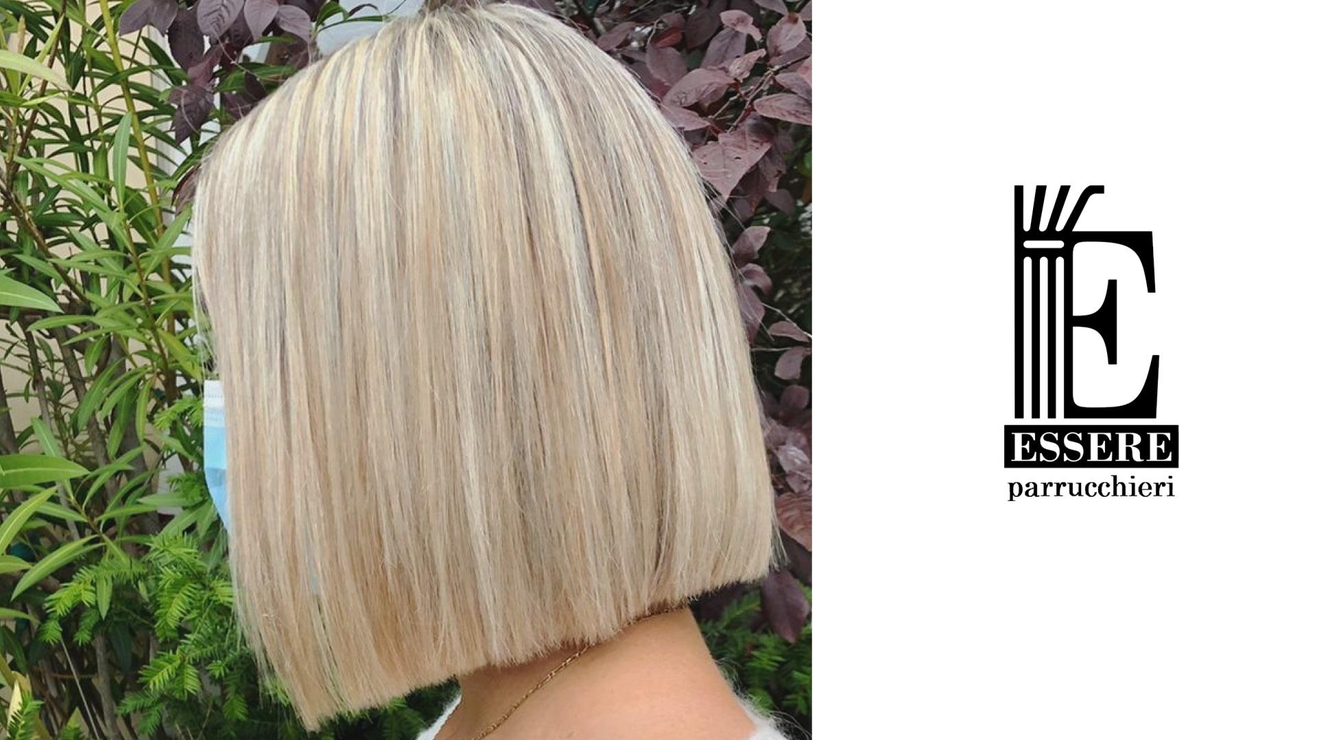 Tagli d'autunno | Essere Parrucchieri