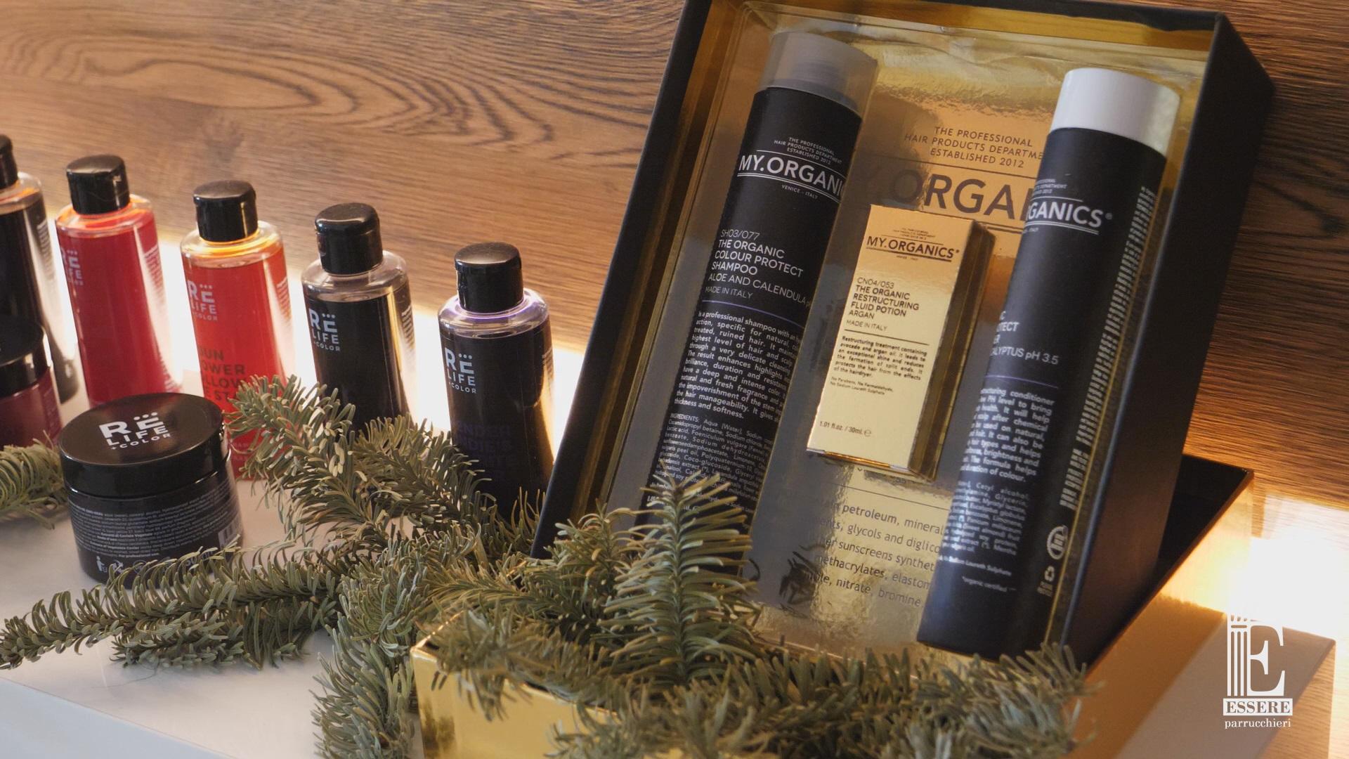 A Natale scegli il benessere! | Essere Parrucchieri